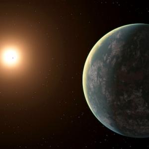 Forscher haben eine neue Erde entdeckt - sie heißt GJ 357 d