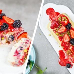 Eis selber machen: 9 Rezepte mit und ohne Eismaschine
