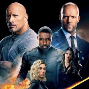 Fast & Furious: Hobbs & Shaw - ein Spin-off von der erfolgreichen Filmreihe