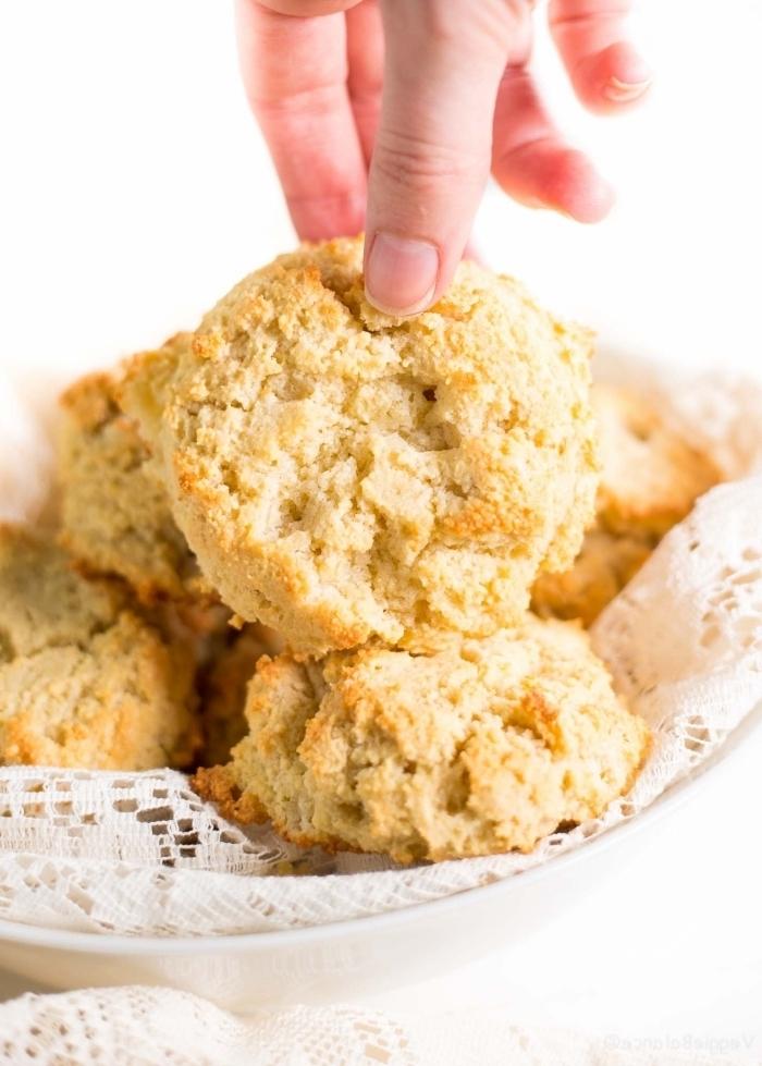 gesunde snacks, kekse mit kokos, partyessen ideen, kinedergeburtstag rezepte