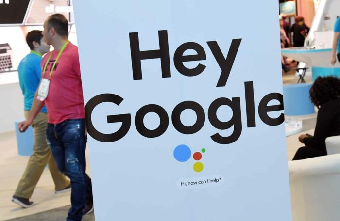 nach dem Hey Google kann Google Assistent WhatsApp Nachrichten selbst laut lesen