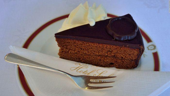 linzer torte rezept, klassische österreichische torten, sacher, imperial und linzer, esskultur