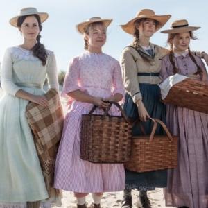 """Eine neue Verfilmung von dem Klassiker """"Little Women"""""""