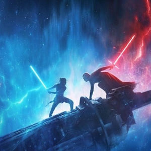 "Disney zeigt neuen Trailer zu ""Star Wars: The Rise of Skywalker"""