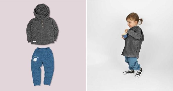 skandinavische mode marken, ideen für kindermode skandinavisch, ein kind. kleidung für die kleinsten