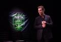 Oscar-Preisträger Matthew McConaughey ist jetzt Uni-Professor
