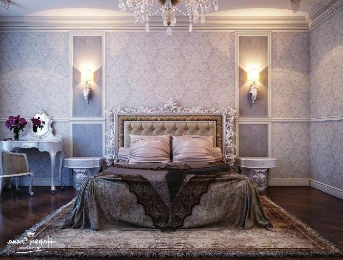 ankleidezimmer idea, ein zimmer in retro stil, vintage idee, leuchten an der wand