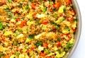 8 einfache und schnelle vegetarische Gerichte
