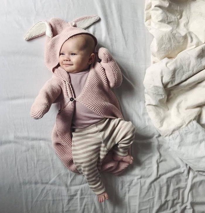 schwedischer onlineshop mode, kleidung für babys rosarote kleidung, weste, oberteil