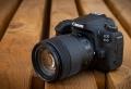 Die neue Canon EOS 90D wurde zum ersten Mal vorgestellt