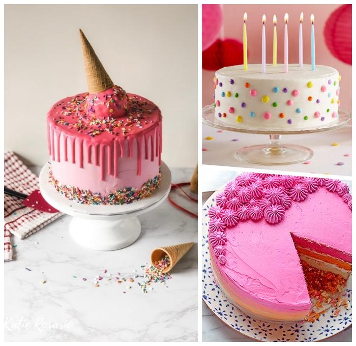 1001 Ideen Fur Einen Leckeren Kuchen Fur Kindergeburtstag
