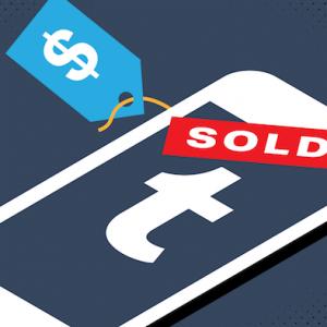 Das soziale Netzwerk Tumblr wurde verkauft