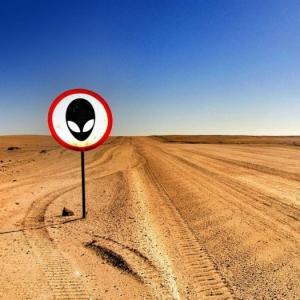 Area 51 Sturm - ein Scherz oder eine echte Veranstaltung