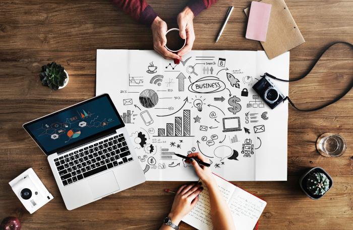 businessplan erstellen, business aufbauen, vorlage benutzen, businessplan vorlage