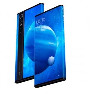 Xiaomi Mi Mix Alpha - das erste Smartphone, das fast nur aus einem Display besteht