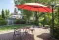 Der Sonnenschirm – ein Must-Have in jedem Garten