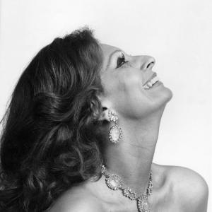 Sophia Loren wird 85