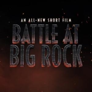 """Sie können schon den Kurzfilm """"Battle at Big Rock"""" ab sofort und kostenlos anschauen!"""