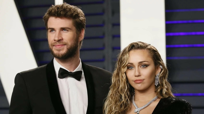 Liam Hemsworth und Miley Cyrus, haben sich leider getrennt, sie waren ein schönes Paar