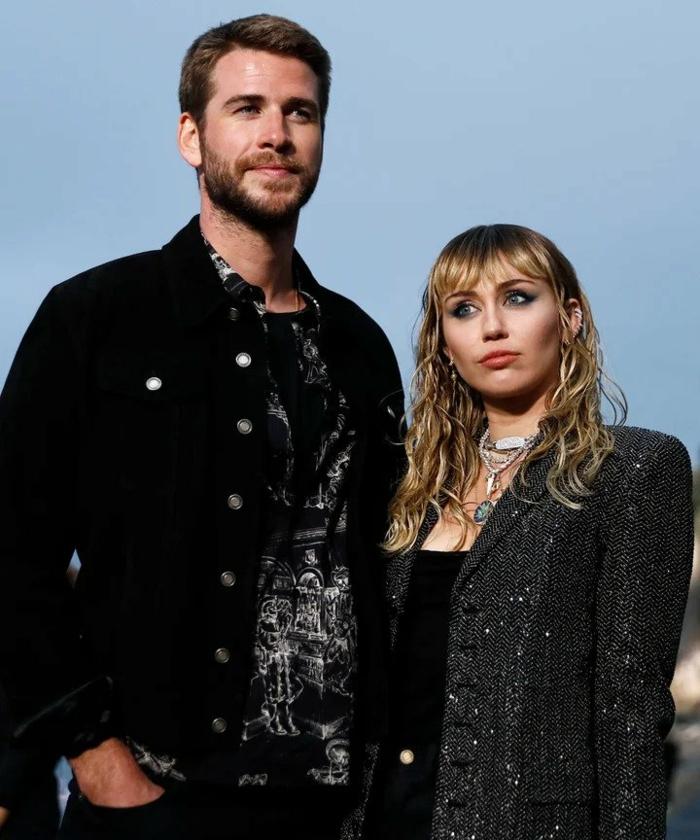 Liam Hemsworth und Miley Cyrus waren acht Monaten verheiratet, bevor die Scheidung