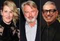 """Im """"Jurassic World 3"""" werden  Sam Neill, Laura Dern und Jeff Goldblum wieder zu sehen sein"""