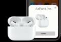 AirPods Pro – das neueste Produkt von Apple
