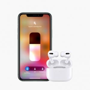 AirPods Pro - das neueste Produkt von Apple