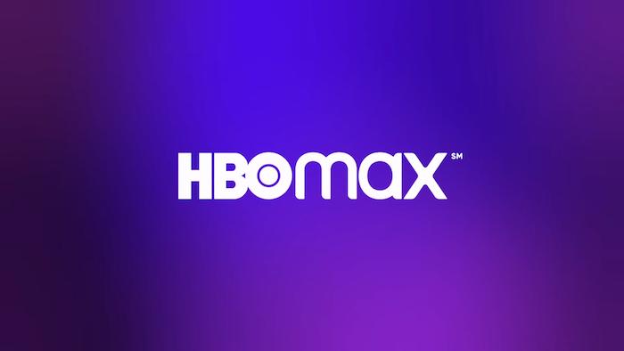 das logo von hbo max, der neue streamingdienst hbo max von dem studio warner media