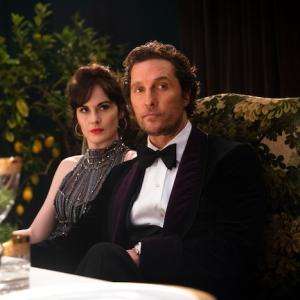 """""""The Gentlemen"""" - der Regisseur Guy Ritchie kehrt zu seinen Wurzeln zurück"""