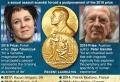 Literaturnobelpreis 2019 geht an Peter Handke