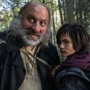 """Trailer zu dem deutschen Abenteuerfilm """"Die Wolf-Gäng"""""""