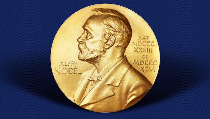 der nobelpreis 2019, ein mann mit einem bart, william kaelin und gregg semenza