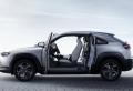 Mazda MX 30 – das erste Elektroauto von Mazda mit Freestyle-Türen