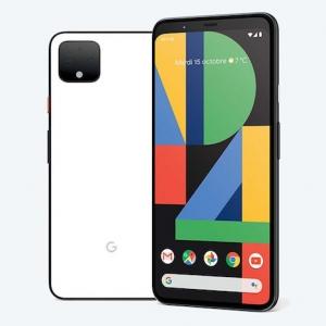 Google stellt seine neuen Pixel 4 und Pixel 4 XL vor