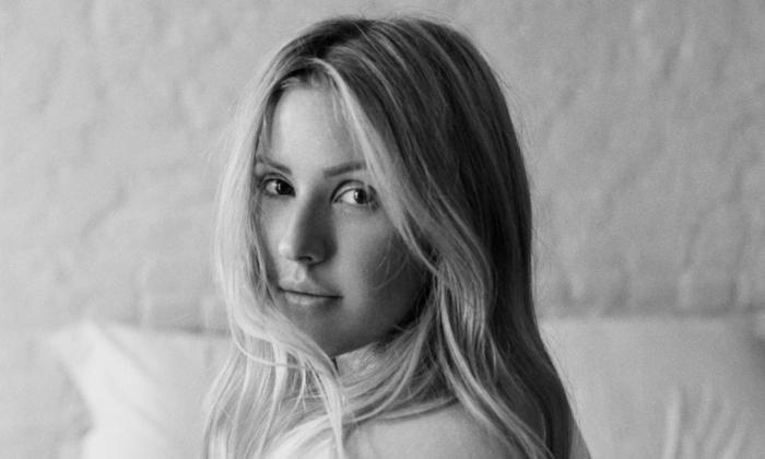 Elli Goulding bricht den Tabu über psychische Krankheiten zu sprechen