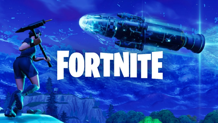die Spieler versuchten die Rakete zu stoppen, aber es war unmöglich