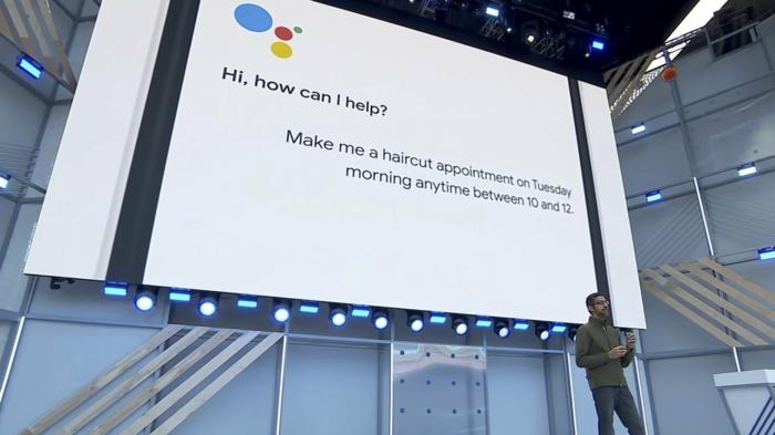 Google Assistant neue Funktionen wurden letztes Jahr vorgestellt und große Überraschung bereitet