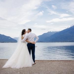 Heiraten am See, eine romantische Alternative zur Strandhochzeit