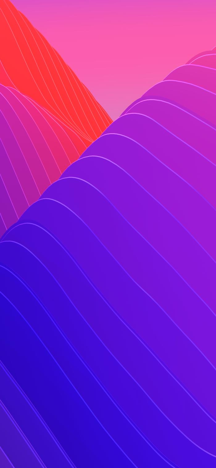 iphone x hintergrund frei herunterladen, geomtrische elemente, abstrakt