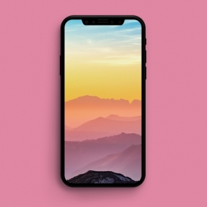91 coole iPhone X Wallpaper zum Herunterladen