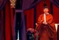 Japan feiert den neuen Kaiser Naruhito mit einer prächtigen Zeremonie