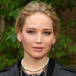 Die Hochzeit von Jennifer Lawrence war bezaubernd