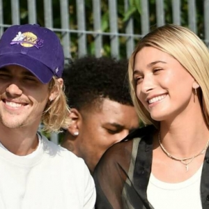 Justin Bieber heiratet Hailey noch ein Mal