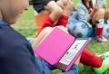 Kindle für Kinder erfreut die kleinen Leser