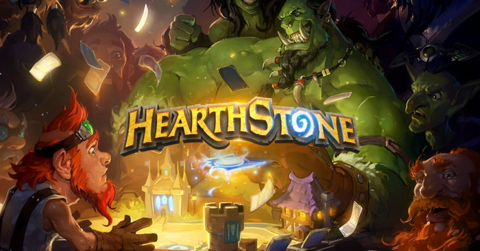 Hearthstone ist Legends of Runeterra ähnlich, aber das neue Spiel bietet Verbesserungen