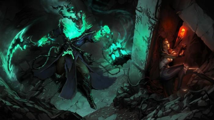 Legends of Runeterra übernimmt Champions aus League of Legends