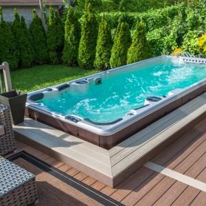 Was müssen Sie beim Kauf eines Swim Spa Pools beachten?