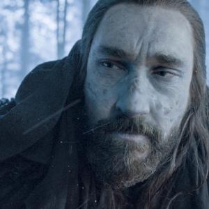 """""""Der Herr der Ringe"""" - in der Amazon-Serie wird Joseph Mawle einen Bösewicht verkörpern"""