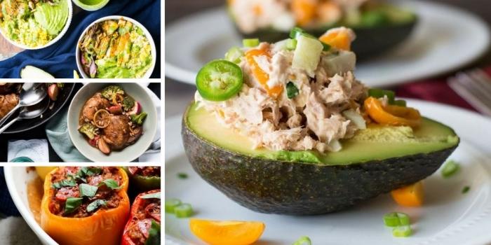 mittagessen ideen, was ist ketogene ernährung, die besten low carb rezepte