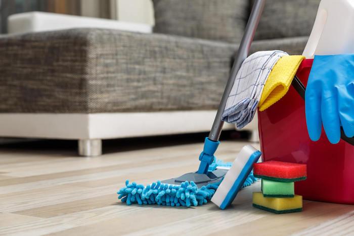 Sauberkeit im Büro, Tipps und Empfehlungen